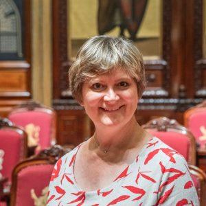 Sabine Laruelle